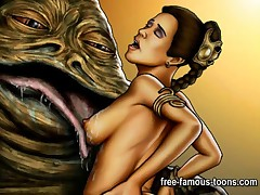Cartoon celebrities in wild hardcore orgies and single masturbation scenes. Famous cartoon girls playing lesbian games with pussy eating. Fucking and fingering with anal sex and double penetrations...